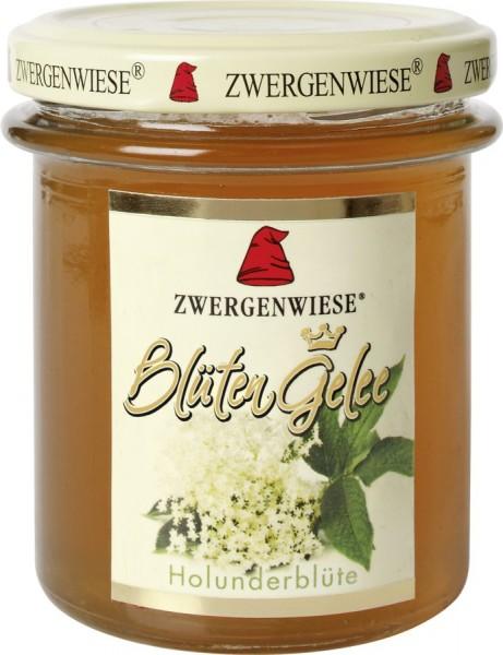 Fruchtgelee Holunderblüte glutenfrei, 195g
