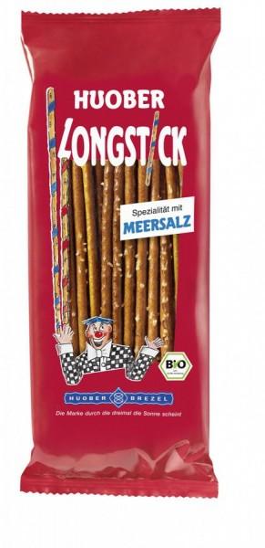 Longsticks mit Meersalz, 125g