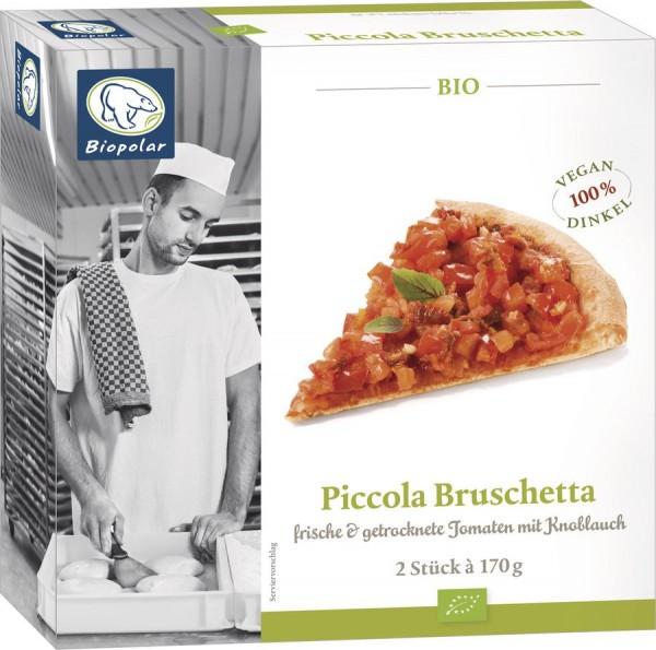 TK-Steinofen-Piccola Bruschetta, 2x170g