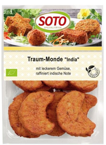 Traum-Monde India mit Kartoffeln & Kürbis 12St, 220g