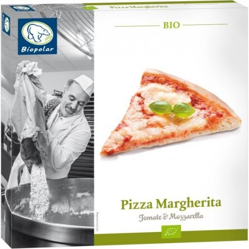 TK-Steinofen-Pizza Margherita, 310g