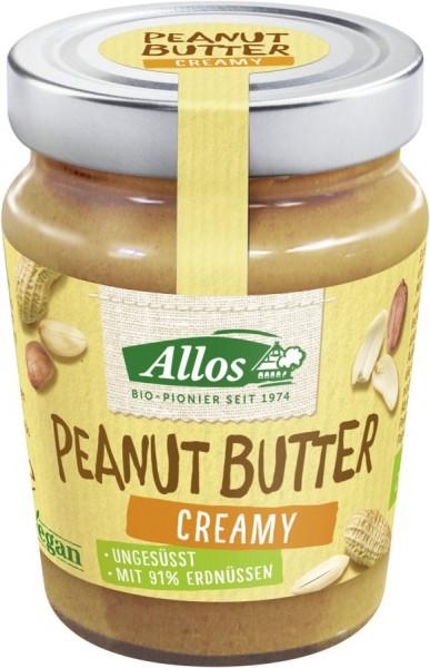 Peanutbutter creamy, 227g