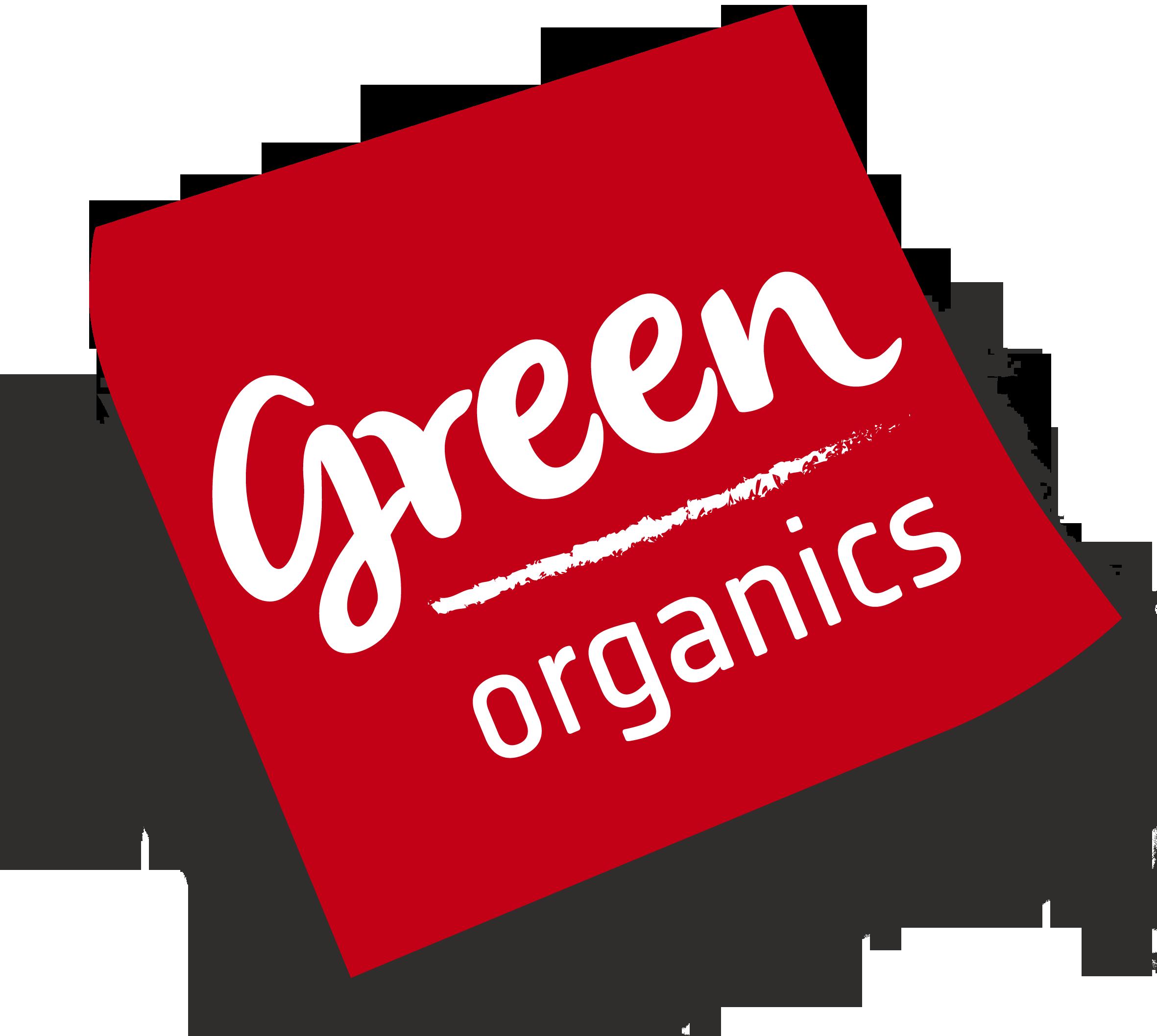 GREEN Organics
