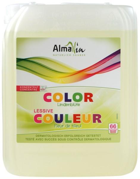 Color Waschmittel Lindenblüte flüssig - Kanister, 5l