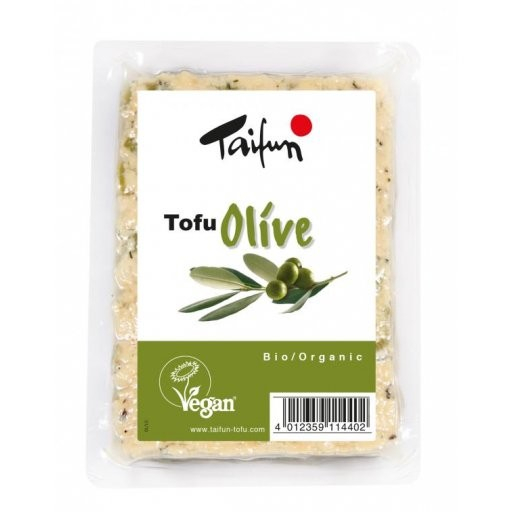 Tofu Olive, 200g