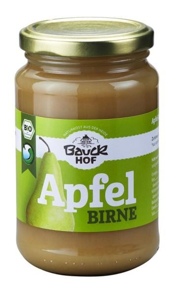 Apfel-Birnenmark ungesüßt, 360g