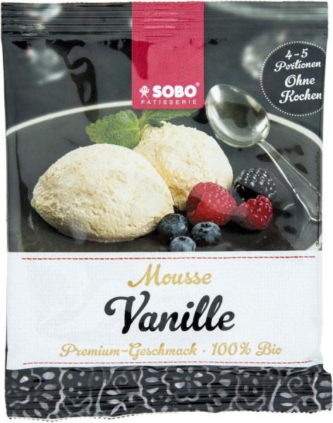 Mousse-au-Vanille instant, 75g