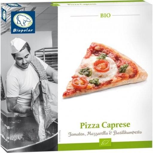 TK-Steinofen-Pizza Caprese, 360g