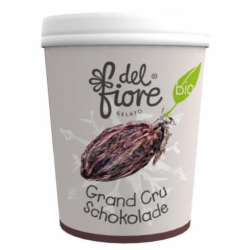 Familieneisbecher Grand Cru Schokolade, 500ml