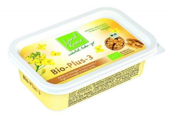 LANDKRONE Plus-Omega-3-Margarine, 250g