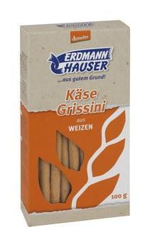 Käse Grissini aus Weizen, 100g