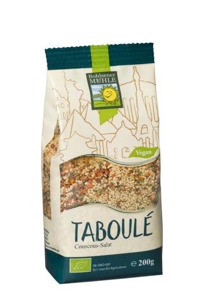 Taboulé Couscous-Salatmischung, 200g