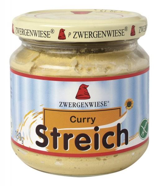 Streich Curry glutenfrei, 180g