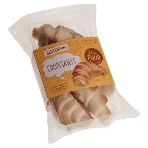 Croissant glutenfrei 3St, 170g
