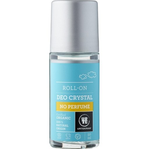 Kristall Deo Roll On No Perfume, 50ml