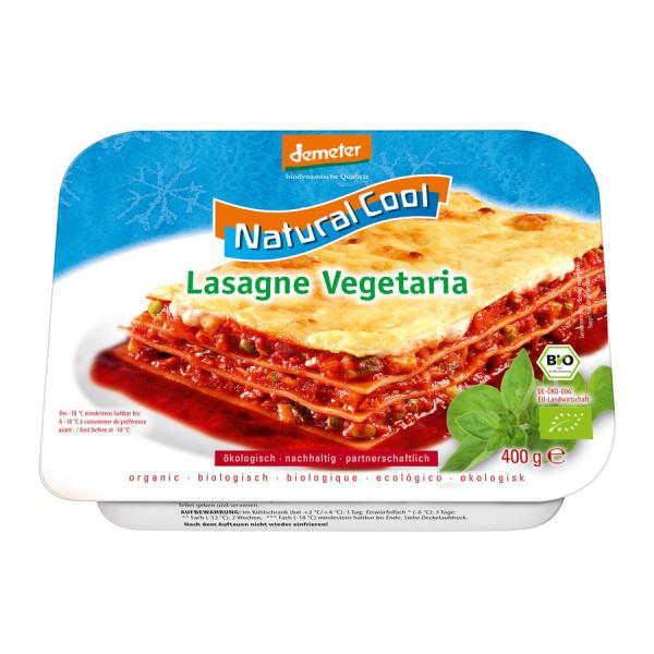 TK-Lasagne Vegetaria DEMETER, 400g