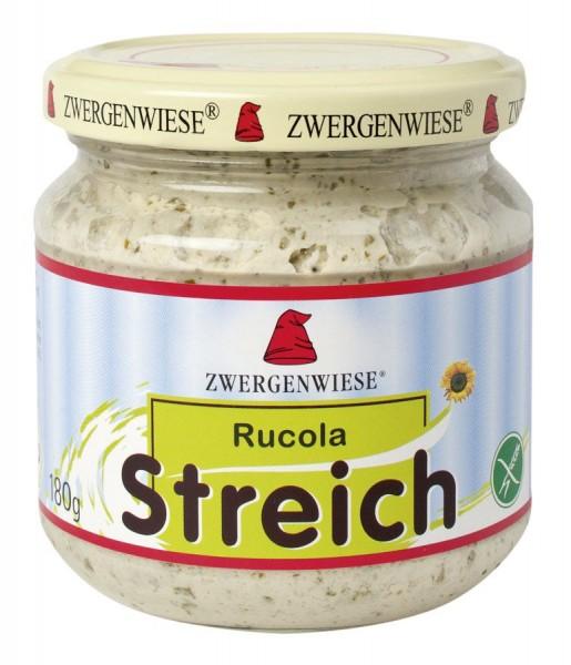 Streich Rucola glutenfrei, 180g