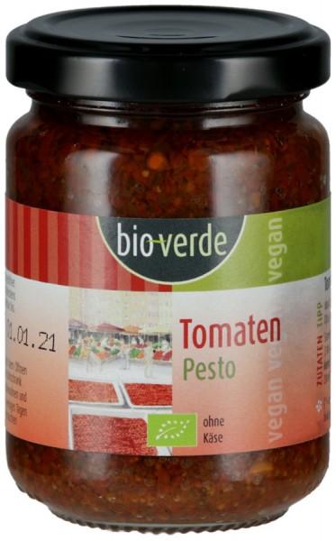 Tomaten-Pesto vegan, 125ml