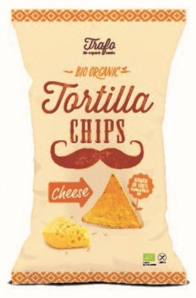 Tortilla-Chips Nacho, 75g
