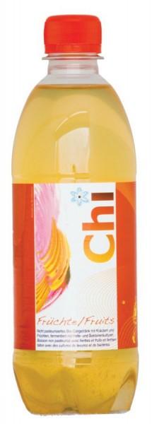 CHI Enzymgetränk mit Früchten - PET, 0,5l