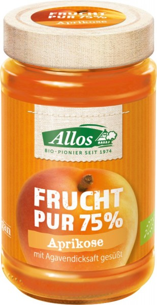 Frucht Pur Aprikose, 250g