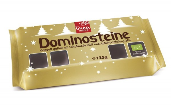 Dominosteine, 125g