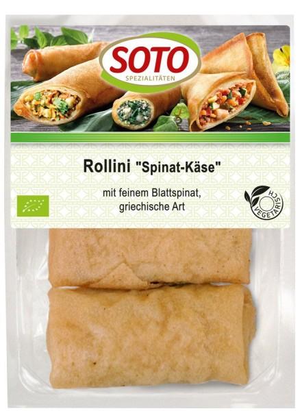 Rollini Spinat-Käse 3St, 150g