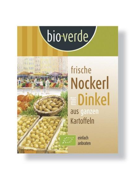 Frische Dinkel-Nockerl, 400g