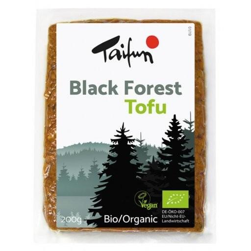 Black Forest Tofu, 200g