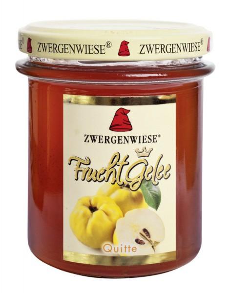 Fruchtgelee Quitte glutenfrei, 195g