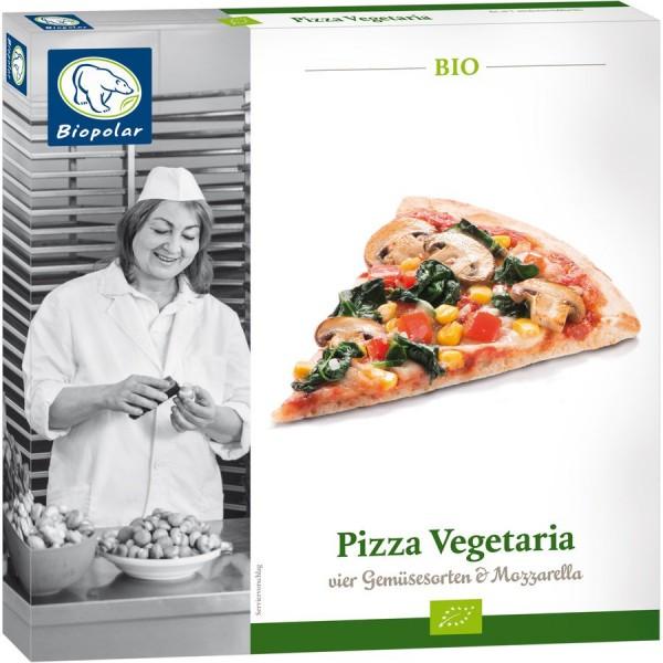 TK-Holzofen-Mini-Pizza Margherita, 2x106g