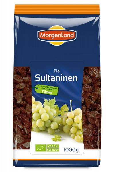 Sultaninen geölt, 1kg