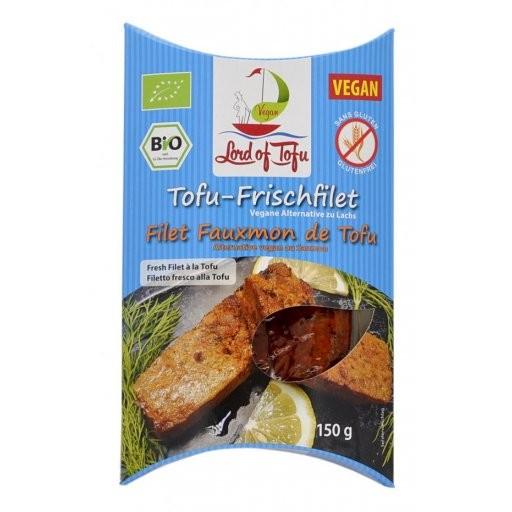 Soja-Frischfilet BIOLAND vegan, 150g