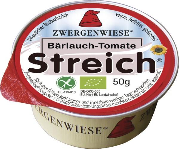 Kleiner Streich Bärlauch-Tomate glutenfrei, 50g