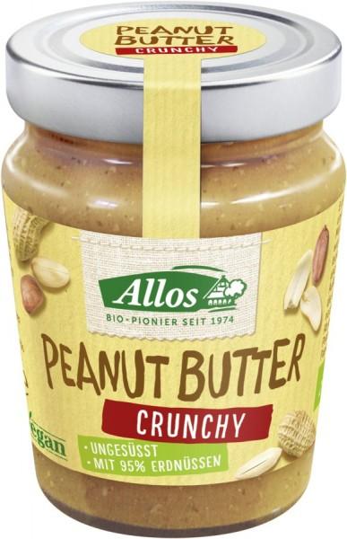 Peanutbutter crunchy, 227g