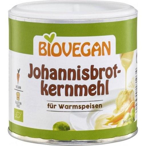 Johannisbrotkernmehl BindeFIX für Warmspeisen glf, 100g