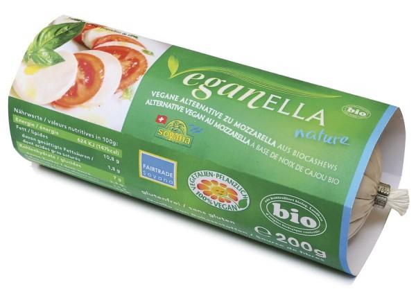 Veganella natur, 200g