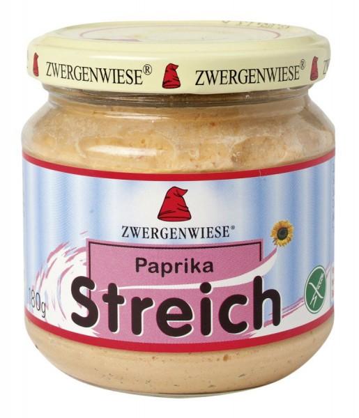 Streich Paprika glutenfrei, 180g