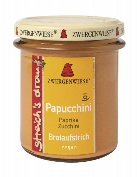 Streichs drauf PAPUCCHINI glutenfrei, 160g