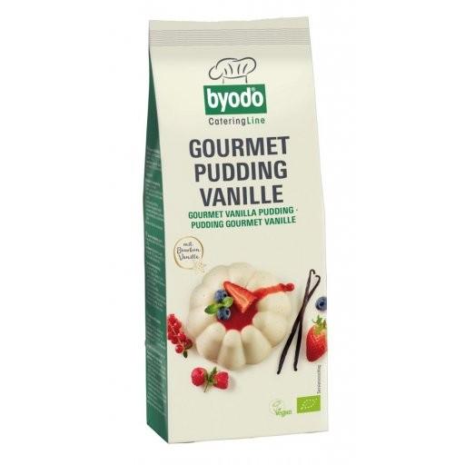 Gourmetpudding Vanille glutenfrei - Vorrat, kg