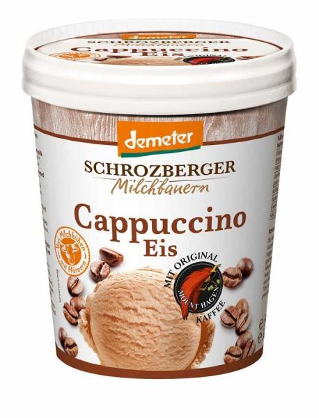 Familieneisbecher Cappuccino DEMETER, 500ml