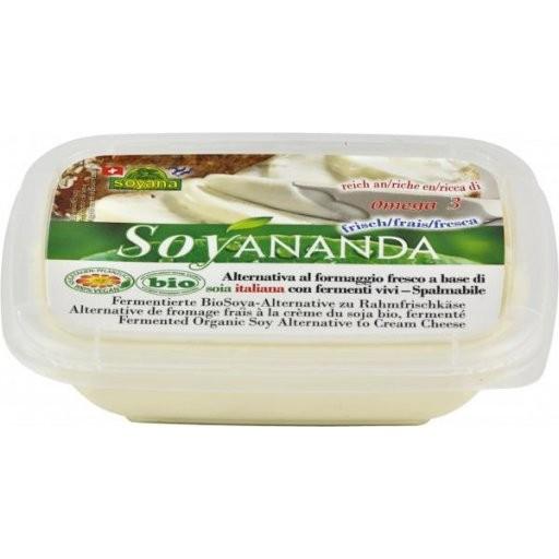 Soyananda Rahmfrischkäse-Alternative natur, 140g