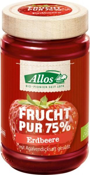 Frucht Pur Erdbeere, 250g