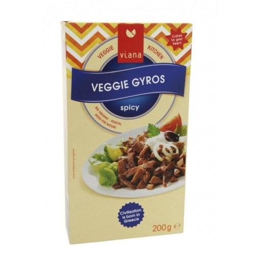 Veggie Gyros, 200g